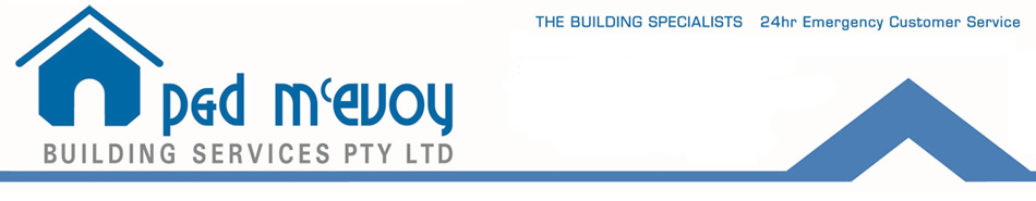 McEvoy Building Services